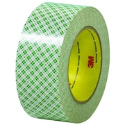 "Scotch® #410 Double Sided Masking Tape, 2""x36 yds., 3/Pack"