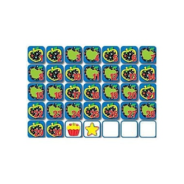 Creative Teaching Press™ Seasonal Calendar Days, Poppin Patterns®, September