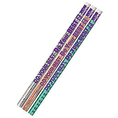 Musgrave® Do Your Best On The Test Pencil, Dozen