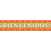 Teacher Created Resources® Toddler - 12th Grades Banner, Welcome