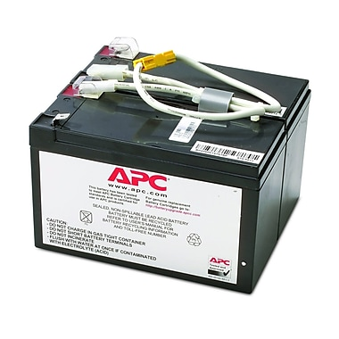 APC RBC5 Replacement Battery Cartridge