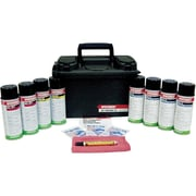 Spotcheck® Liquid Penetrant Inspection Kit, (2) Cans of SKD-S2 developer