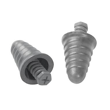 Peltor® Next™ Skull Screws™ Foam Uncorded Earplug, 30 dB, 120/Box