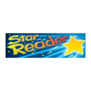Carson-Dellosa Star Reader Bookmarks