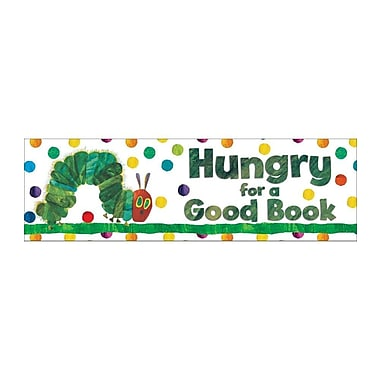 Carson-Dellosa The Very Hungry Caterpillar™ Bookmarks