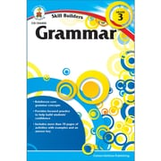 Carson-Dellosa Grammar Resource Book, Grade 3