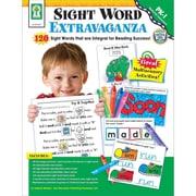 Key Education Sight Word Extravaganza! Resource Book