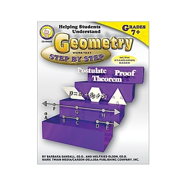 Mark Twain Helping Students Understand Geometry Resource Book