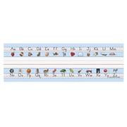 Carson-Dellosa Alphabet Nameplates