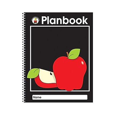 Carson-Dellosa School Days Planbook