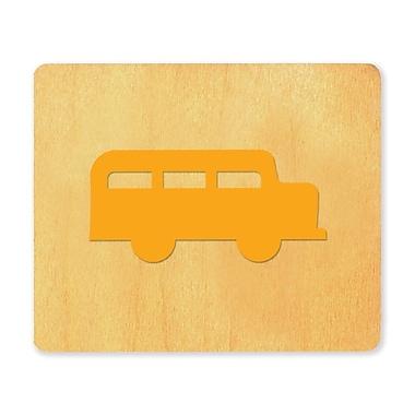Ellison® SureCut Die, School Bus #1A