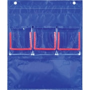 Carson-Dellosa Deluxe Counting Caddy Pocket Chart