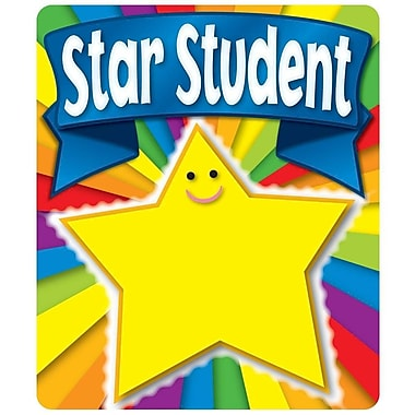 Carson-Dellosa Star Student Motivational Stickers