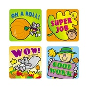 Carson-Dellosa Fall Fun Motivational Stickers