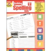 Evan-Moor® Spelling Skills Book, Grades 5th