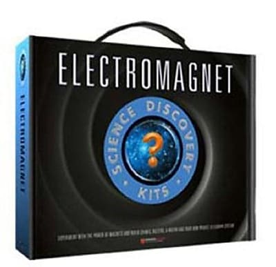 Dowling Magnets Electromagnet Science Kit 845989