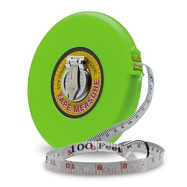 Learning Resources® Tape Measures, Grades Kindergarten - 11th