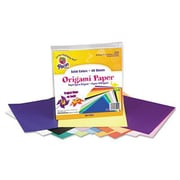 "Pacon® 9"" x 9"" Origami Craft Paper"