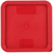 Carlisle 10741-05, 6 qt and 8 qt Polyethylene Food Storage Container Lid