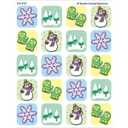 Teacher Created Resources® Stickers, Winter Season