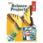 Houghton Mifflin® Science Projects Student Edition Book, Grades 3rd - 4th
