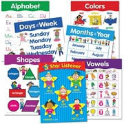 Creative Teaching Press™ Basic Skills Chart