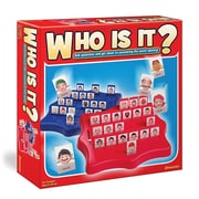 Pressman® Toy Board Game, Who Is It?