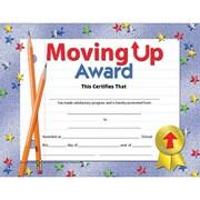 Hayes® Moving Up Award