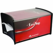 EasyNap® Counter Top Napkin Dispenser, Black