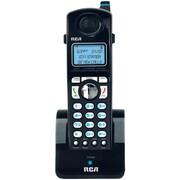 RCA H5801 DECT 6.0 8-Line Cordless Expansion Handset