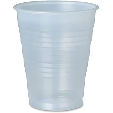 SOLO® Galaxy® Translucent Plastic Cold Cups, 5 oz., 2,000/Case