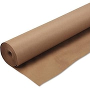 "Pacon® Kraft Paper Roll, 48"" x 200"", Natural"