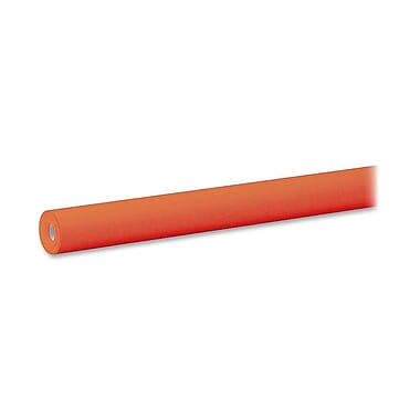 Pacon® Fadeless® Paper Roll, Orange, 48