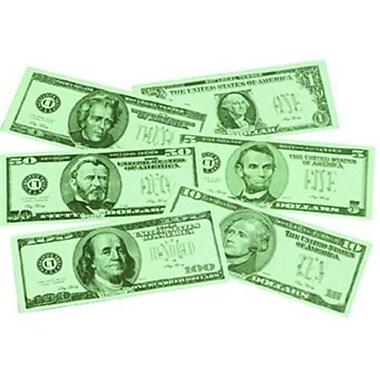 Learning Advantage Bill Set, Money