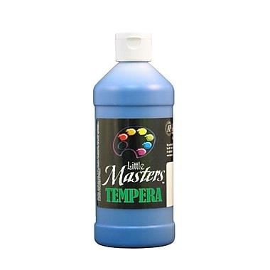 Little Masters® 16 oz. Tempera Paint, Blue