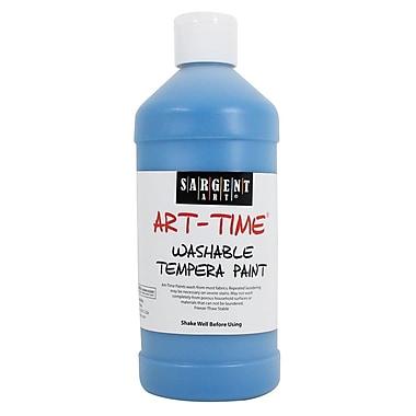 Sargent Art Non-toxic 16 oz. Tempera Paint, 3/Pack (22-3461)