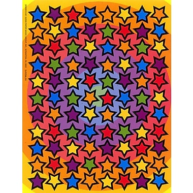 Eureka® Mini Stars Stickers