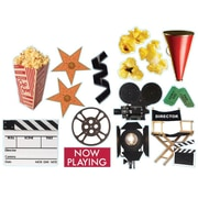Eureka® Two-Sided Deco Kit, Movie