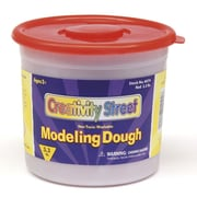 Chenille Craft® Assortedw Modeling Dough, 18 lbs.