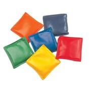 """Champion Sports® 4"""" Bean Bag, 12/Set"""