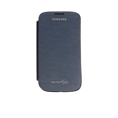 Samsung Galaxy S™ III Flip Cover, Pebble Blue