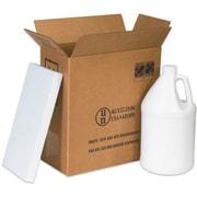 12''x6''x12.75'' Hazmat Shipping Box, 275#/ECT, (HAZ1131)