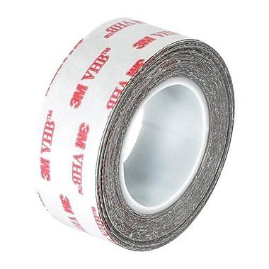 3M 4930 VHB Tape, White, 1/2