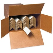 "3"" x 3"" x 60"" .160 - Staples Edge Protector- Cased, 25/Case"