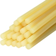 "Glue Sticks, 1/2"" x 15"", Light Amber, 60/Case"
