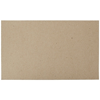 Partners Brand Chipboard Pad, 8 1/2