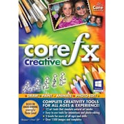corefx Creative for Windows (1-User) [Download]