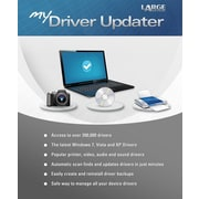 My Driver Updater for Windows (1 User) [Download]