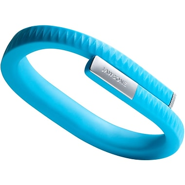 Jawbone UP Blue Fitness Tracker, Large
