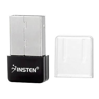 Insten® POTHWFLANAD1 150M Mini USB WiFi Wireless LAN Adapter